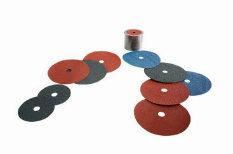 Zirconia Fiber Disc /Abrasive Tool/Sanding Disc pictures & photos