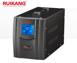 LCD Digital Display Big Power UPS Uninterruptible Power Supply pictures & photos