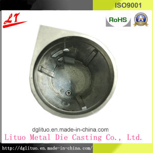 Useful Aluminum Die Casting LED Lighting Bulb Componet pictures & photos
