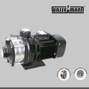 Horizontal Multistage Centrifugal Water Pumps with Thermal Protector pictures & photos