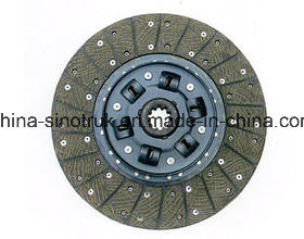 Professional Supply Original Clutch Disc for Isuzu 8-94453-749-1; 9-31240-019-0; 5-31240-040-0 pictures & photos