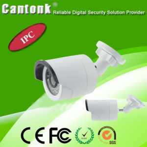 3MP Mini IR Smart Home Digital Security IP Camera (KIP-300CX25A) pictures & photos