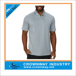 Great Sale Best Mens Dry Fit Polo Golf Shirt pictures & photos