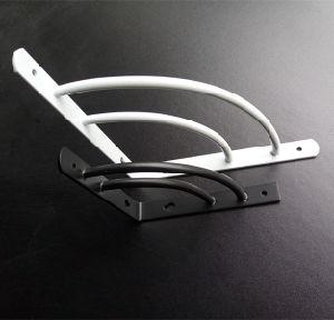 Shelf Bracket Metal Connecting Brackets with Powder Coating