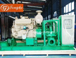 Tk Diesel Engine Water Pump (set) pictures & photos