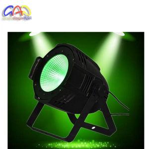 Wide Angle COB 200W RGBW Full Color LED PAR Light pictures & photos
