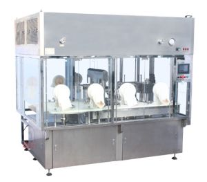 Filling, Sealing and Capping Machine for Eye Drop pictures & photos