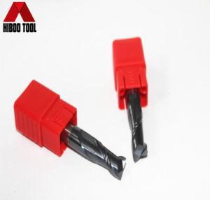 Tungsten Carbide HRC55 CNC Machine Cutting Tool pictures & photos