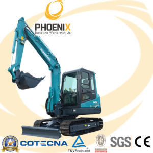5ton Sunward Small Excavator with 24 Month Guarantee pictures & photos