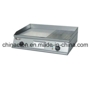 All Grodued Counter Top Gas Griddle for ET-PLC-721 pictures & photos