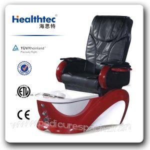 Flapping Fiberglass Best Foot Massage Machine pictures & photos