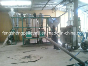 Africa Corn Wheat, Maize Flour Mill Complete Line pictures & photos
