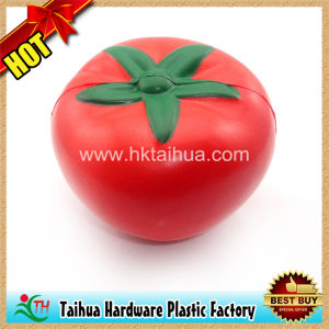 PU Heart Stress Toys Foam Toys (PU-037) pictures & photos