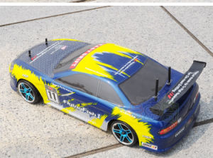 Electric Power 94123 Brushless Hsp RC Drift Car pictures & photos