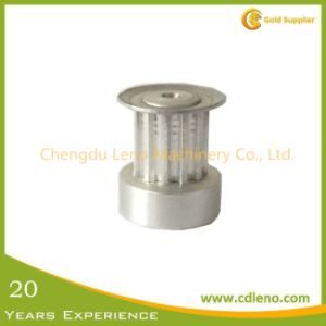One Flange Gt3 Industrial Pulley for 9mm Belt Width pictures & photos