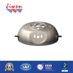 China OEM Aluminum Die Casting for Cookware Parts pictures & photos