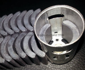 Arc Shap Sintered Ferrite Magnet for Motor pictures & photos
