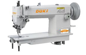 Lockstitch Sewing Machine Dk0302 pictures & photos