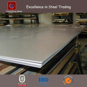 Roll-Bonded Clad Steel Plates (CZ-S58) pictures & photos