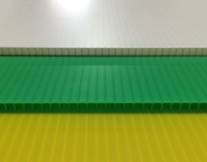 Corrugated Sheet for Printing pictures & photos