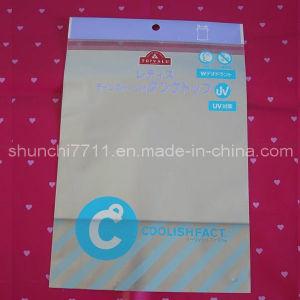 OPP Plastic Packing Bag (15*18CM*60UM) pictures & photos