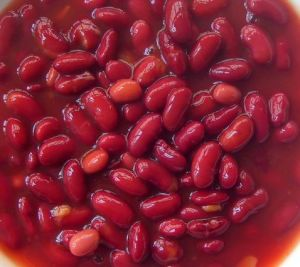 Hot Selling 400g Canned Red Kidney Beans pictures & photos