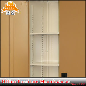 Luoyang Office Furniture Metal Storage Cabinet pictures & photos