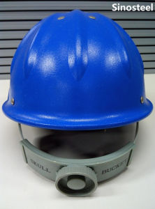 Protective Aluminum Hard Hat Safety Helmet pictures & photos