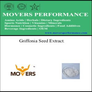 Good Price Plant Extract Griffonia Seed Extract. pictures & photos