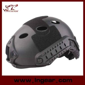 Hot Sell Military Style Helmet Tactical Pj Helmet for Airsoft pictures & photos