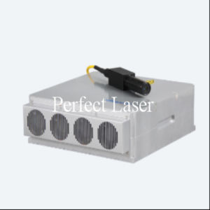 Raycus Pulsed Fiber Laser Source for High-Efficient Laser Marking pictures & photos