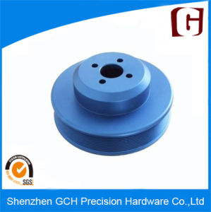High Speed CNC Machine Precision Machined Parts pictures & photos