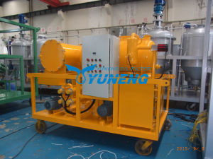 High Quality New Coming Online Turbine Oil Purifier Device pictures & photos