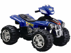 2016 Ride on Quad Bike with Big Tyre. pictures & photos