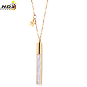 Stainless Steel Jewelry Necklace Fashion Jewelry pictures & photos