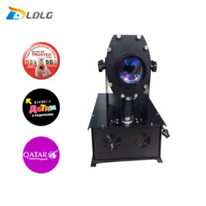 Outdoor Gobo Projector 1200W Long Distance Advertising Building Lights pictures & photos