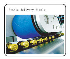 Automatic Vial and Food Small Bottle Sticker Label Labeling Equipment pictures & photos
