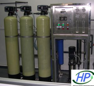 RO Water Treatment Equipment System (3000GPD) pictures & photos