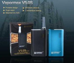 2015 E-Cigarette Dry Herb Flowermate Vapormax V5.0s
