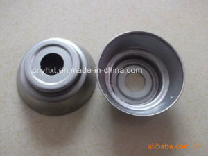 Customized Aluminum Spinning Parts for Hardware pictures & photos