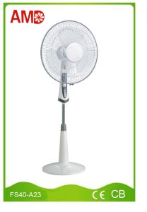 Good Design Stand Fan with Ce Approved (FS40-A23) pictures & photos