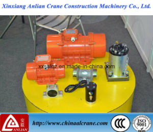 Wam Group Chinese Branch Electric Vibration Motor pictures & photos
