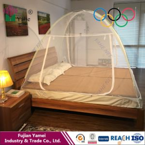 Travel/Outdoor Convenient Self-Supporting Mosquito Net pictures & photos