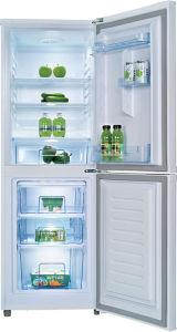 225 Litre Bottom Mounted Refrigerator pictures & photos