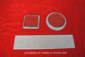 3mm Tempered Glass Electric Meter Cover Glass pictures & photos