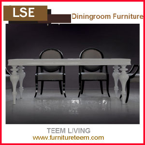 Lse Ls-212 Post-Modern Dining Table for Dining Room Furniture pictures & photos