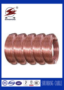 2016 New Technology Round Swg Enameled Coated Copper Wire