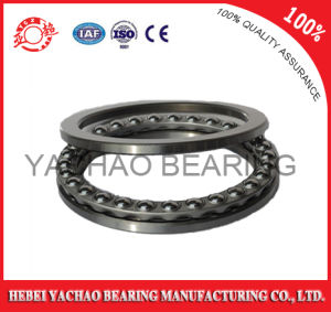 Thrust Ball Bearing (51206)