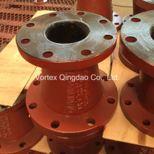 Awwa C110 Ductile Iron Flange Pipe pictures & photos