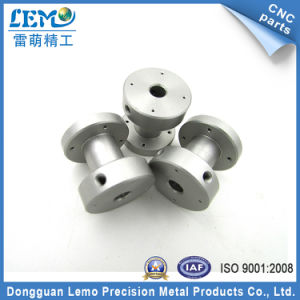 Precision Machining Aluminum Motorcycle Parts (LM-0603J) pictures & photos